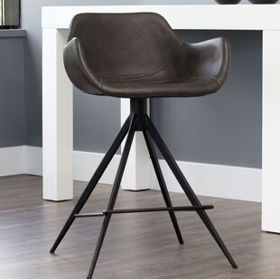 Owen 26 Swivel Counter Bar Stool Sunpan Modern