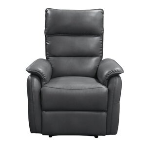 Ziebarth Manual Recliner