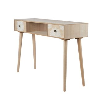 Braelynn Console Table By Bloomsbury Market