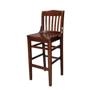 Schoolhouse 30 Bar Stool JUSTCHAIR