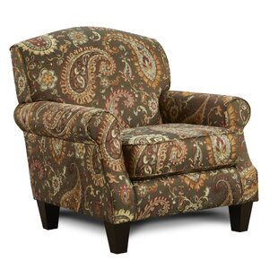 Darby Home Co Perth Armchair