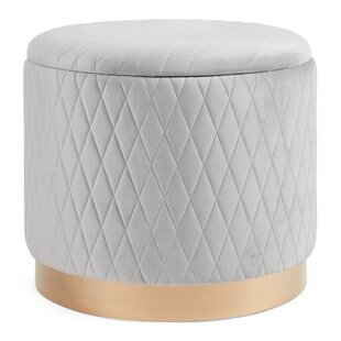 Despres Storage Ottoman By Fairmont Park