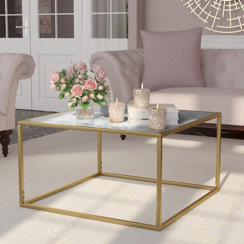 Willa Arlo Interiors Theydon Coffee Table