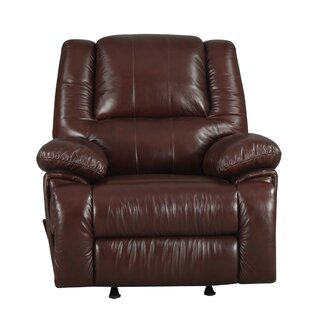 At Home Designs Cascadia Manual Recliner
