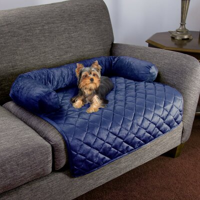 Large 51 100 Lbs Bolster Dog Beds You Ll Love In 2019