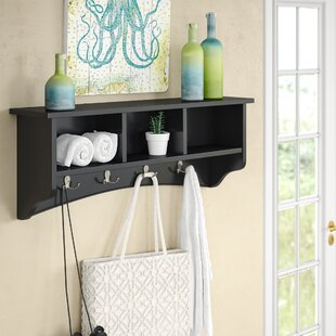 Wall Mounted Coat Racks U0026 Wall Hangers Youu0027ll Love | Wayfair