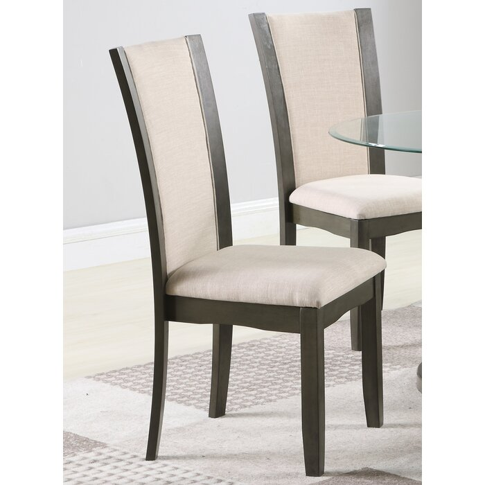Roundhill Hymel (set of 4) Dining Chair   Item# 11957