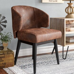 Sebastien Barrel Chair by Laurel Foundry Modern Farmhouse