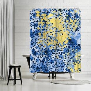 Charlotte Winter Nell Shower Curtain