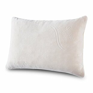 Alwyn Home Memory Foam Queen Pillow