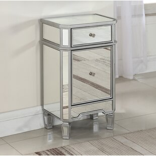 Rosdorf Park Agnew End Table with Storage