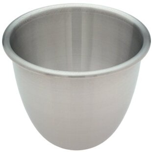 Stainless Steel Mixing Bowl ByAmco Houseworks