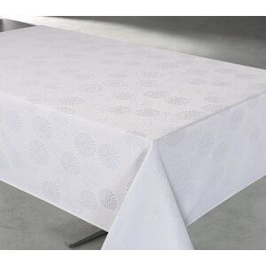 Langlie Rectangular Jacquard Tablecloth