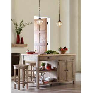 Monteverdi Kitchen Island Set