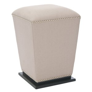 Mason Ottoman (Set of 2) by Safavieh
