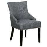 Accentrics Projects Upholstered Wingback Arm Chair by Red Barrel Studio®