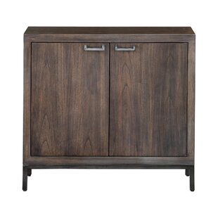 Vesper 2 Door Accent Cabinet By Gracie Oaks