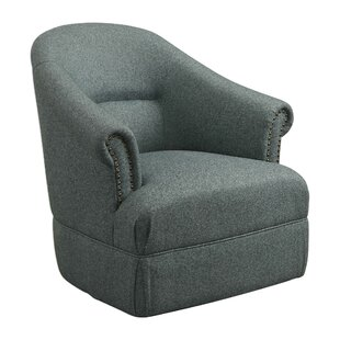 Tori Swivel Armchair