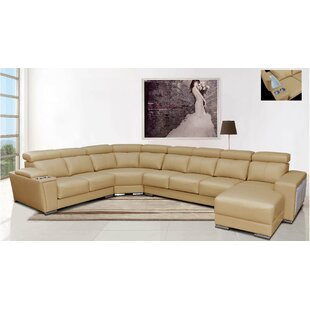 Reclining Sectional Noci Design