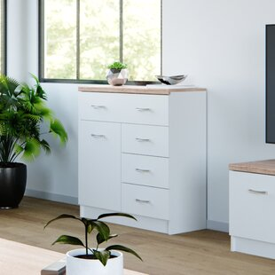 Rand 4 Drawer Combi Chest By 17 Stories