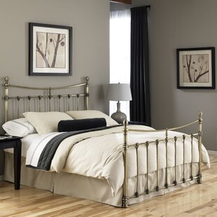 Callen Panel Bed by Alcott Hill Design
