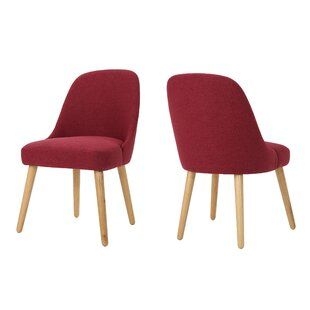 Bowyer Upholstered Dining Chair (Set of 2..