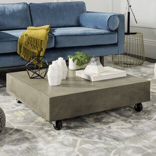 Check Prices Hedda Coffee Table By17 Stories