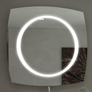 Frode BathroomVanity Mirror by Orren Ellis