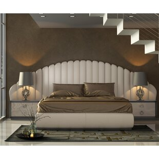 Shopping for Knorr Panel Bed by Everly Quinn Reviews (2019) & Buyer's Guide