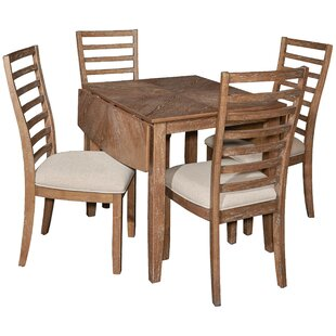 Forsyth 5 Piece Dining Set Laurel Foundry Modern Farmhouse