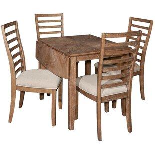 Forsyth 5 Piece Dining Set