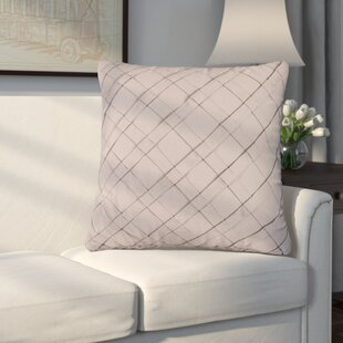 Howell Cotton Throw Pillow