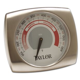Elite Oven Thermometer By Taylor