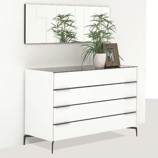 Fawley 4 Drawer Chest by Ivy Bronx Spacial Price
