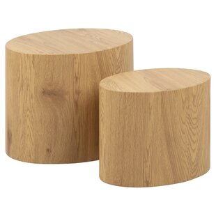 Bolden 2 Piece Coffee Table Set By Alpen Home