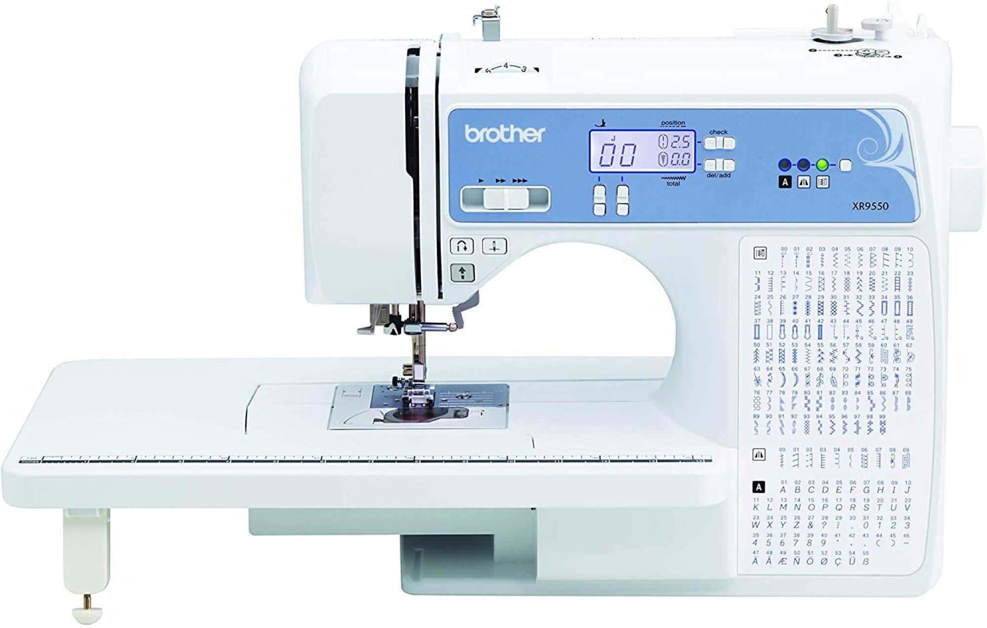 Sewing Machine Repair Near Dayton Oh
