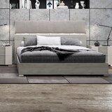 Gerlak Platform Bed by Orren Ellis