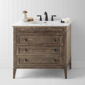 Ronbow Bathroom Sinks ronbow vanity sets you'll love | wayfair