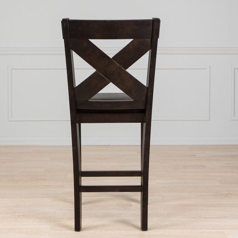 AW Furniture 6 Piece Pub Table Set & Reviews | Wayfair