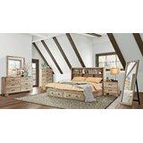 Ahkeem Platform Configurable Bedroom Set by Latitude Run