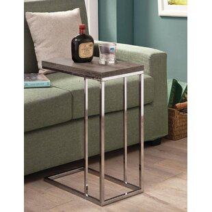 Bergstrom End Table