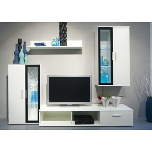 Pesmes Entertainment Unit For TVs Up To 50