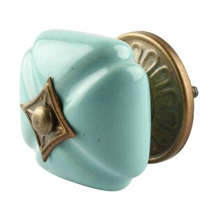 Solid Ceramic Cabinet Novelty Knob
