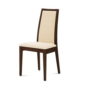Topic Upholstered Dining Chair (Set of 2) by Domitalia