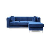 Aly Reversible Sectional by Mercer41