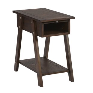 Haskett End Table