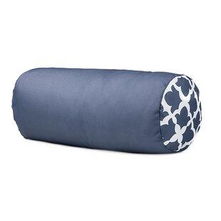 Erika Outdoor Bolster Cushion By Zipcode Design