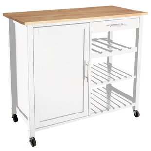 Bergquist Kitchen Trolley By Brambly Cottage