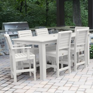 Darby Home Co Shondra 7 Piece ..