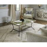 Sanctuary 2 4 Legs Coffee Table with Storage by Hooker Furniture